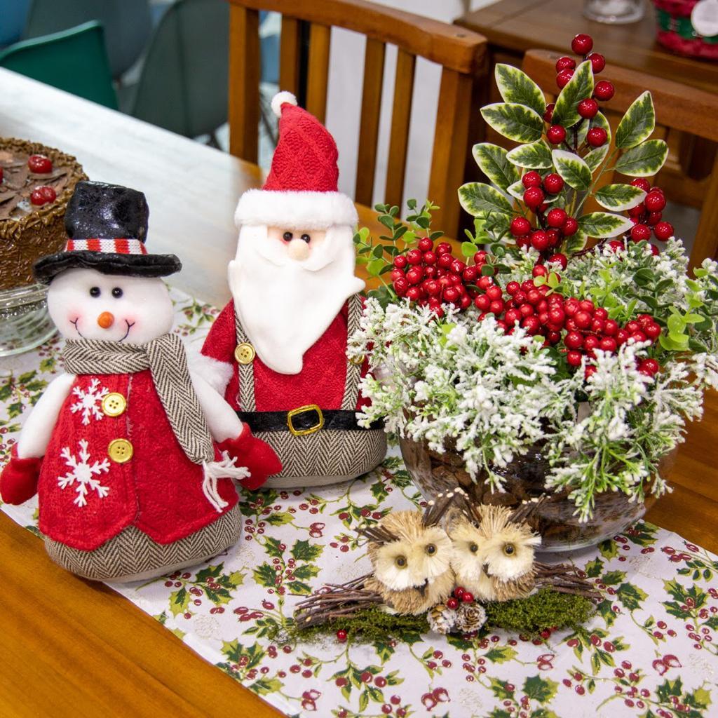 foto de Decorações Natalinas