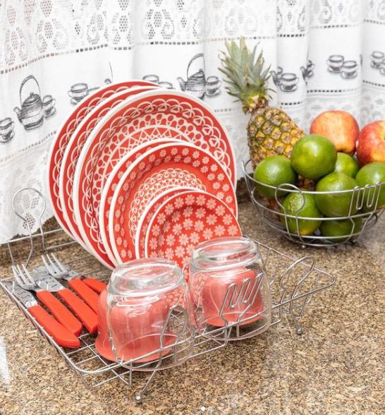 foto de Vamos deixar a sua cozinha mais organizada e bonita?
