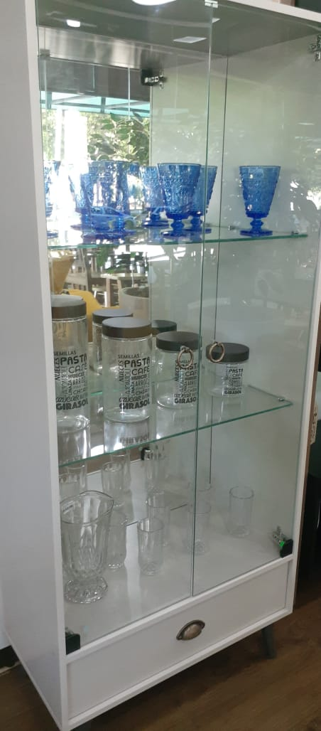 foto de Cristaleiras