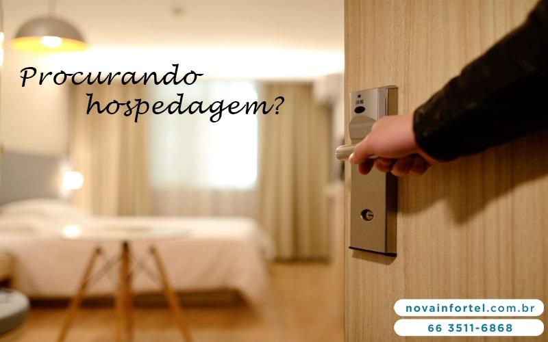 foto de Procurando hospedagem em Sinop?!