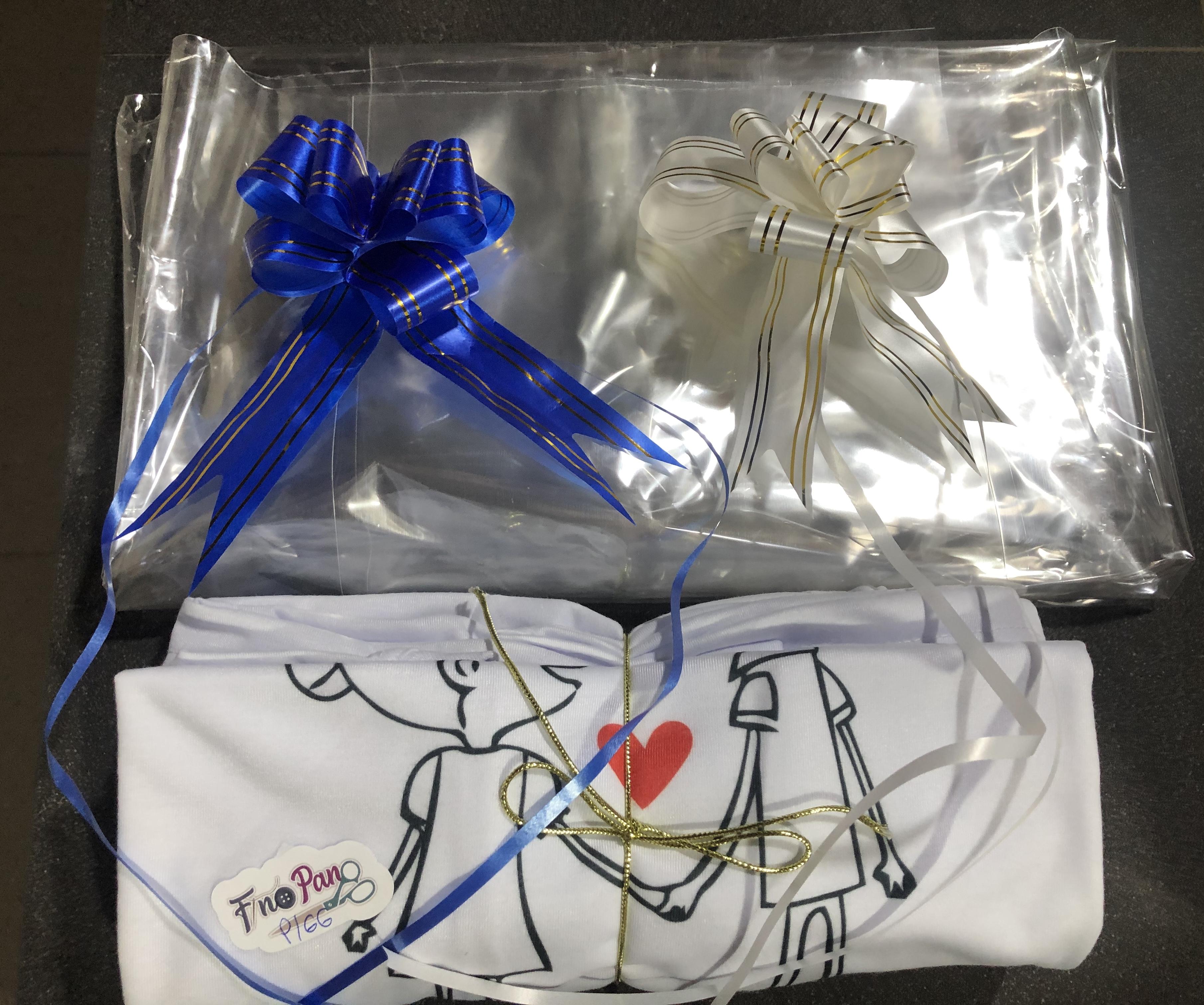 """foto de Nova Infortel - Kit Camiseta """"Quero Ser Seu Par"""" - Dia Dos Namorados"""