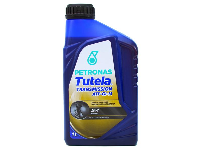 foto de Petronas Tutela OH50T ATF 10W Mineral 1L