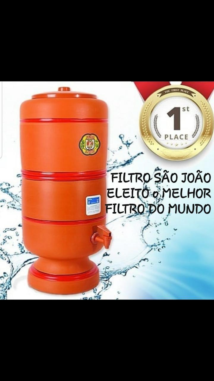 foto de Filtro São João!