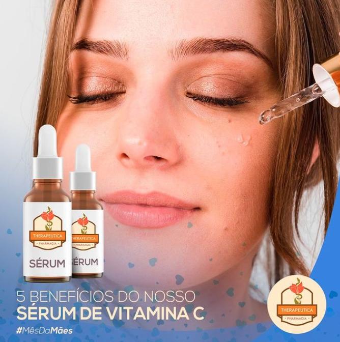 foto de Sérum de Vitamina C